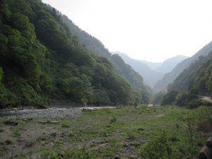 白山スーパー林道3